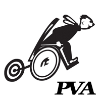 icon for Paralyzed Veterans of America